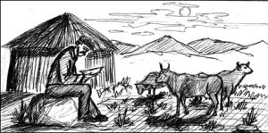 KOSMOKALOGEROS-DHMHTRIOS